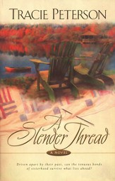 Slender Thread, A - eBook