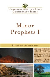 Minor Prophets I - eBook