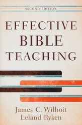 Effective Bible Teaching - eBook