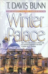 Winter Palace - eBook