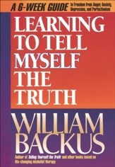 Learning to Tell Myself the Truth - eBook