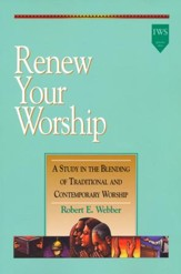 Renew Your Worship, Alleluia! Series