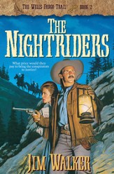 Nightriders, The - eBook