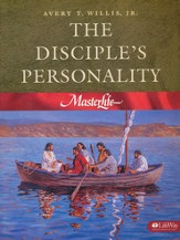 MasterLife 2: The Disciple's Personlity