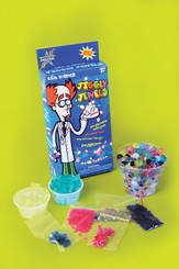 Jiggly Jewels Cool Science Kit