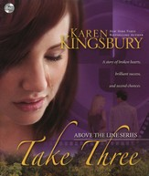 Take Three, Above the Line Series #3 Unabridged Audiobook