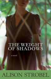 Weight of Shadows: A Novel - eBook