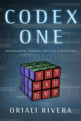 Codex One: Encouragement, Warnings, and a Call to Repentance / Digital original - eBook