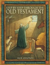 Step by Step Through the Old Testament (Leader Guide)