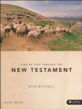 Step by Step Through the New Testament (Leader Guide)