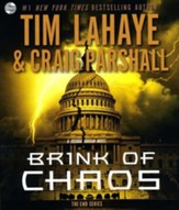 Brink of Chaos, The End Series #3, Audiobook on CD