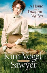 Home in Drayton Valley, A - eBook