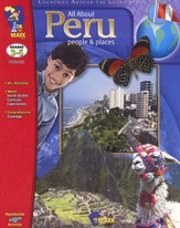 All About Peru Gr. 3-5 - PDF Download [Download]