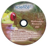 Truth in Science Grade 3 Multimedia/Support DVD