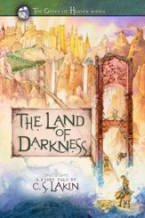 #3: The Land of Darkness - eBook