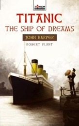 Titanic: The Ship of Dreams - eBook