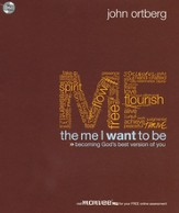 Me I Want to Be, Unabridged Audio CD