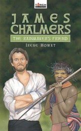 James Chalmers: The Rainmaker's Friend - eBook