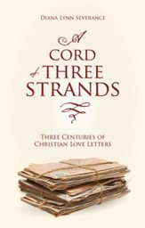 A Cord of Three Strands - eBook