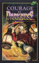 Peabody Series, Courage by Darkness