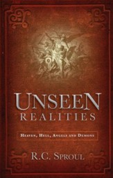 Unseen Realities - eBook