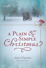 A Plain & Simple Christmas  - Slightly Imperfect