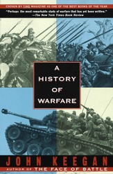A History of Warfare - eBook