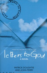 Letters to God  - Slightly Imperfect