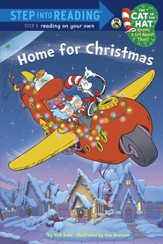 Home For Christmas (Dr. Seuss/Cat in the Hat) - eBook