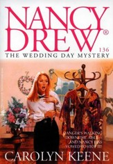The Wedding Day Mystery - eBook