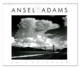 Ansel Adams 2015 Wall Calendar