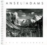 Ansel Adams 2015 Engagement Calendar