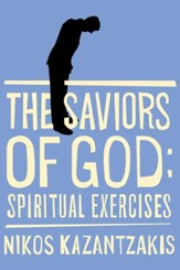Saviors of God - eBook