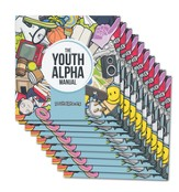 Youth Manual--Ages 11 to 14 10 Pack