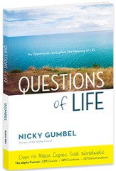 Questions of Life, Updated