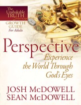 Perspective-Experience the World Through God's Eyes - eBook