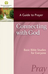 Connecting with God - eBook