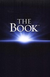 The Book, NLT--softcover