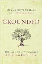 Grounded: Reconnecting the Kingdom of Heaven with Our Life on Earth