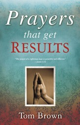 Prayers That Get Results - eBook