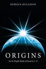 Origins: An In-Depth Study of Genesis 111 - eBook