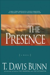 Presence, The - eBook