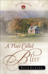 Place Called Bliss, A - eBook