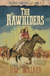 Rawhiders, The - eBook