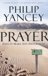 Prayer: Does It Make Any Difference?  - Slightly Imperfect