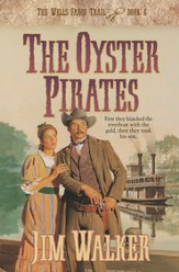 Oyster Pirates, The - eBook
