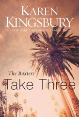 Take Three - eBook