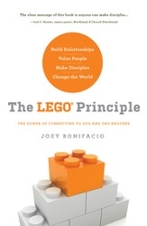 The LEGO Principle: The power of connecting to God and others - eBook