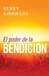 El Poder de la Bendicion, eLibro  (The Power of Blessing, eBook)