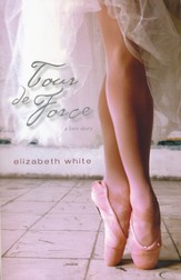 Tour de Force: A Novel - eBook
